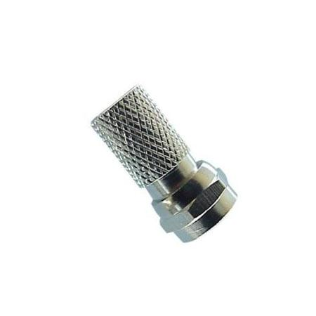 Hirschmann - F-connector - SFC 070 - Zilver