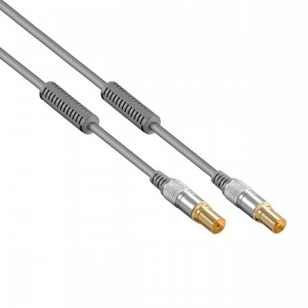 Fabulous Coax kabel kopen | 200+ types | Coaxkabel.nl OV24